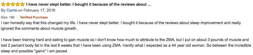 What is ZMA For? | What is Magnesium Deficiency?